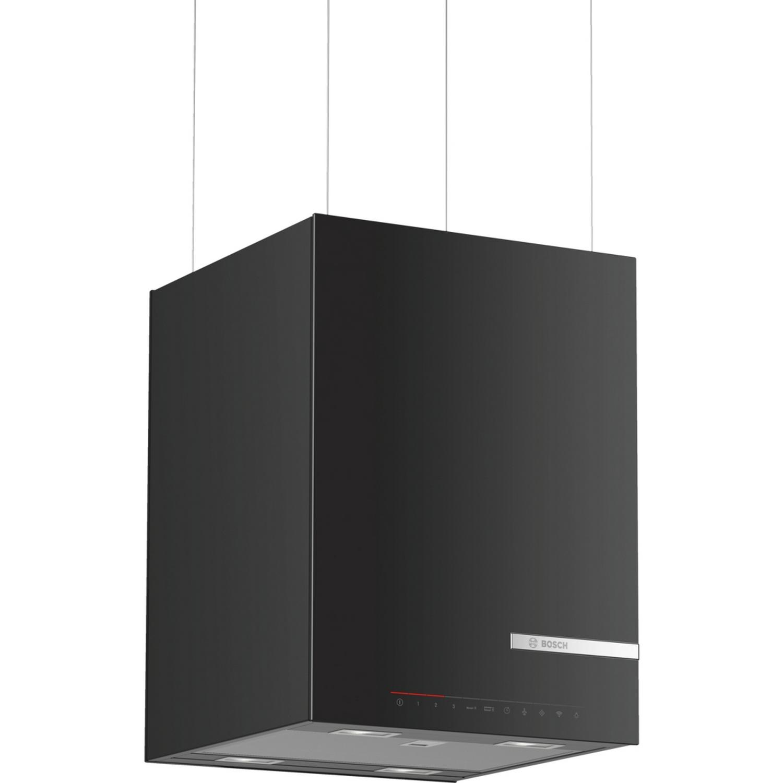 Bosch DII31JR60 Wandesse 37cm schwarz, Kubus-Design - Preisvergleich