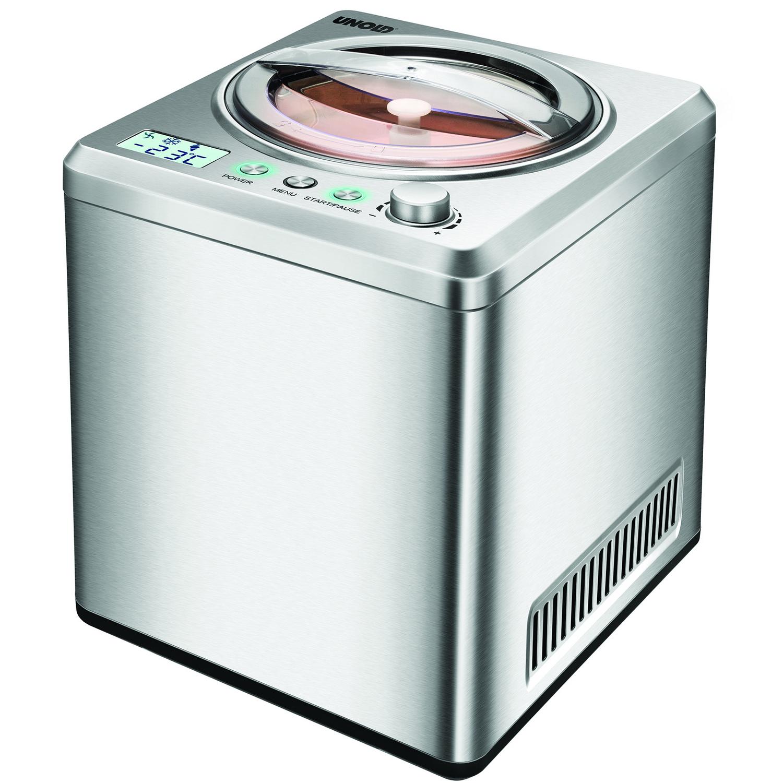 Unold Eismaschine Exklusiv 48872 EISMASCHINE