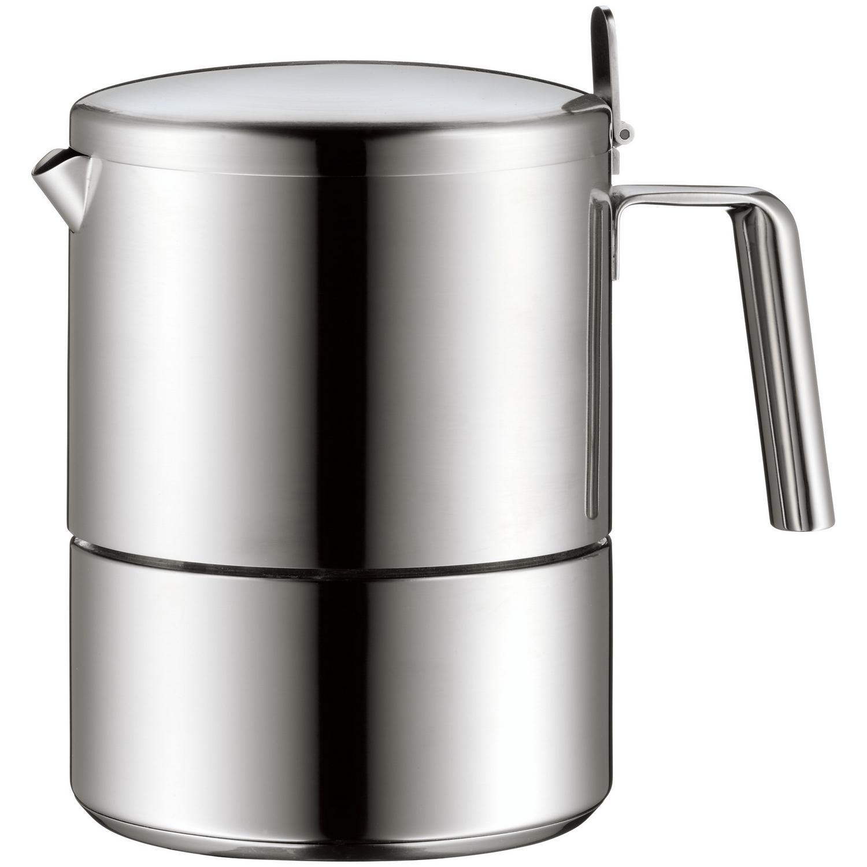 WMF Espressomaschine Kult 06.3101.6030 ESPRESSOKOCHER FÜR 6 TASSE