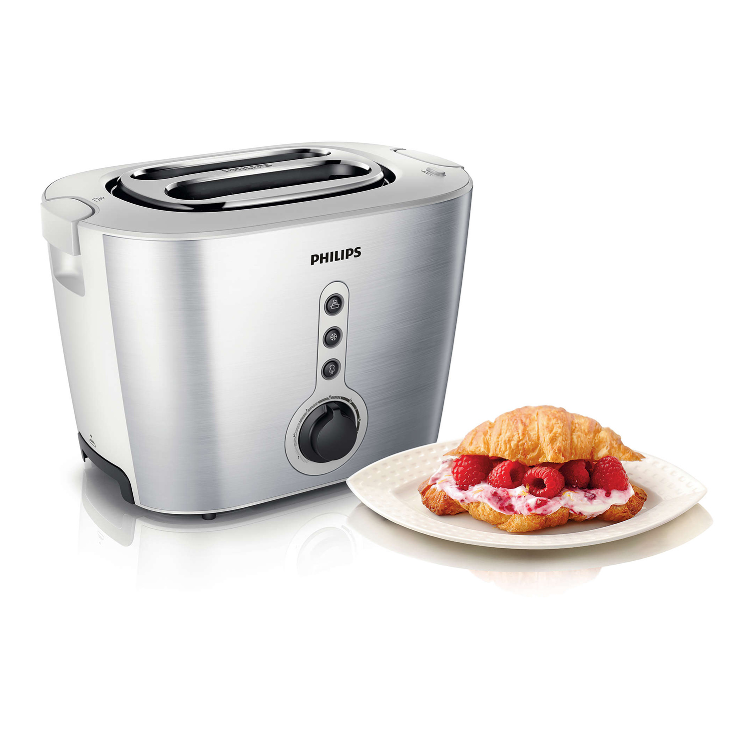 Philips HD2636/00 Toaster