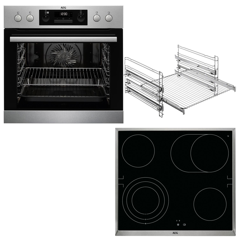 aeg einbauherd set affordable aeg einbauherd mit. Black Bedroom Furniture Sets. Home Design Ideas
