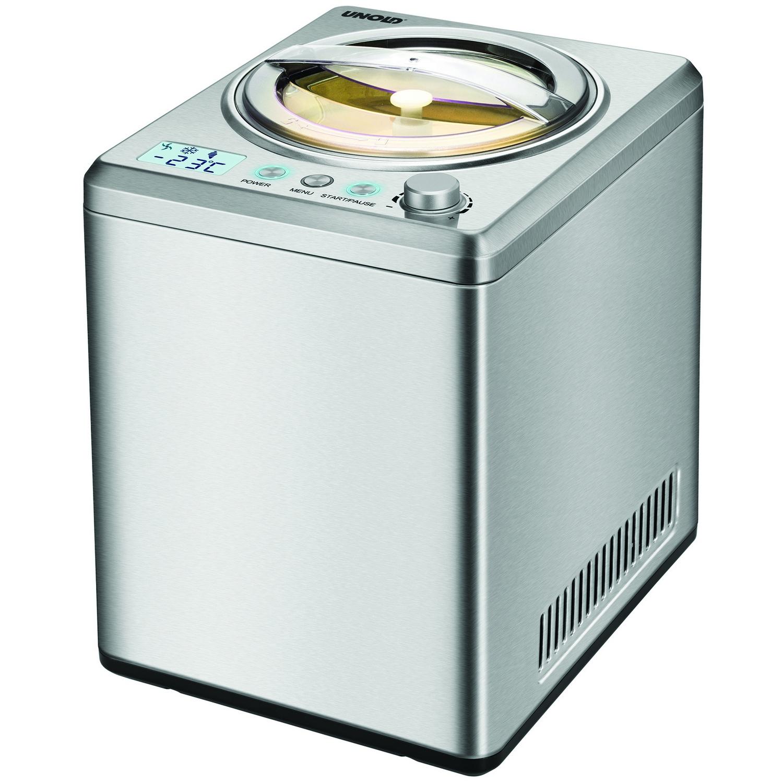 Unold Eismaschine Profi Plus 48880 EISMASCHINE