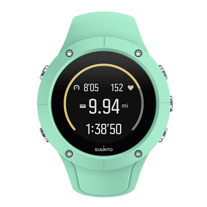 Suunto Spartan Trainer Wrist HR ocean (SS022670000)