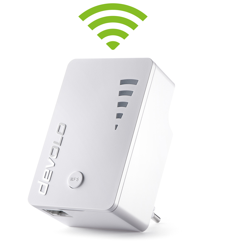 devolo WiFi Repeater ac 9789