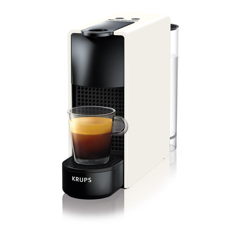 KRUPS NESPRESSO Krups XN1101 Nespresso ESSENZA MINI WEIß