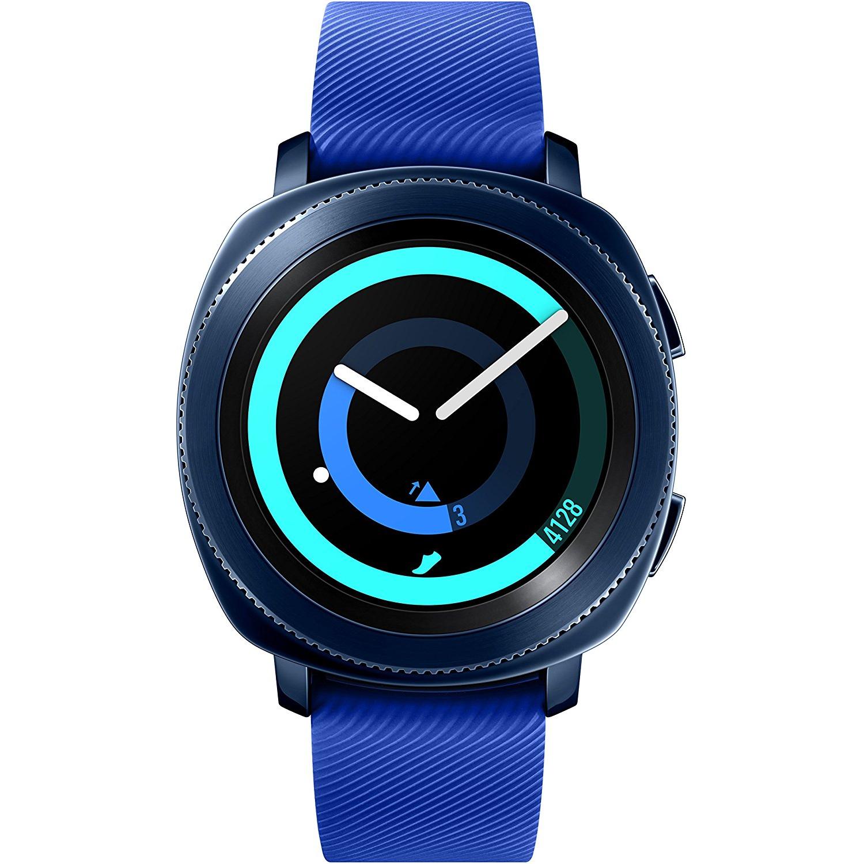 Samsung Gear Sport R600 blau SM-R600NZBAATO