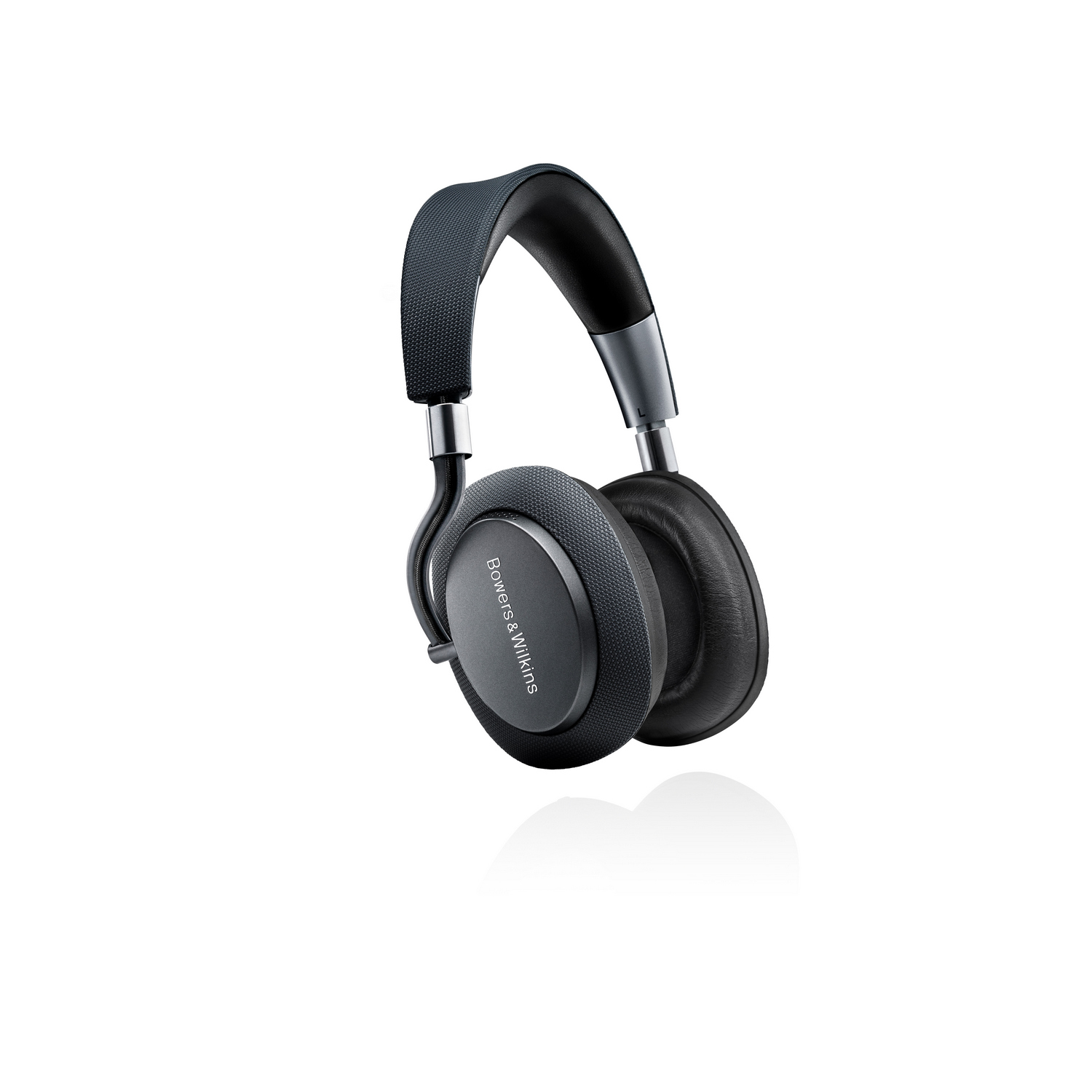 B&W PX Wireless Headphones Space Grey FP39683