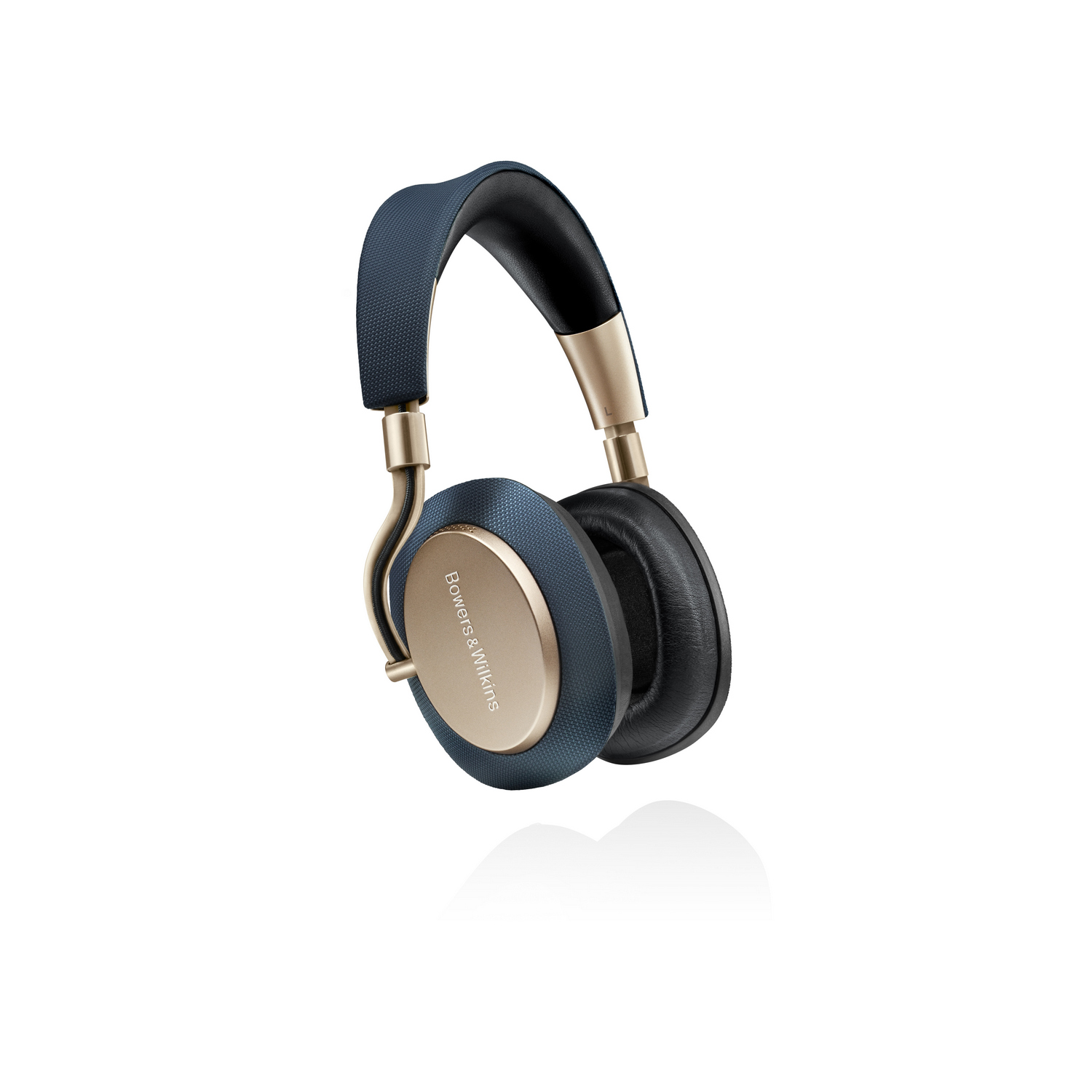 B&W PX Wireless Headphones Soft Gold FP39691