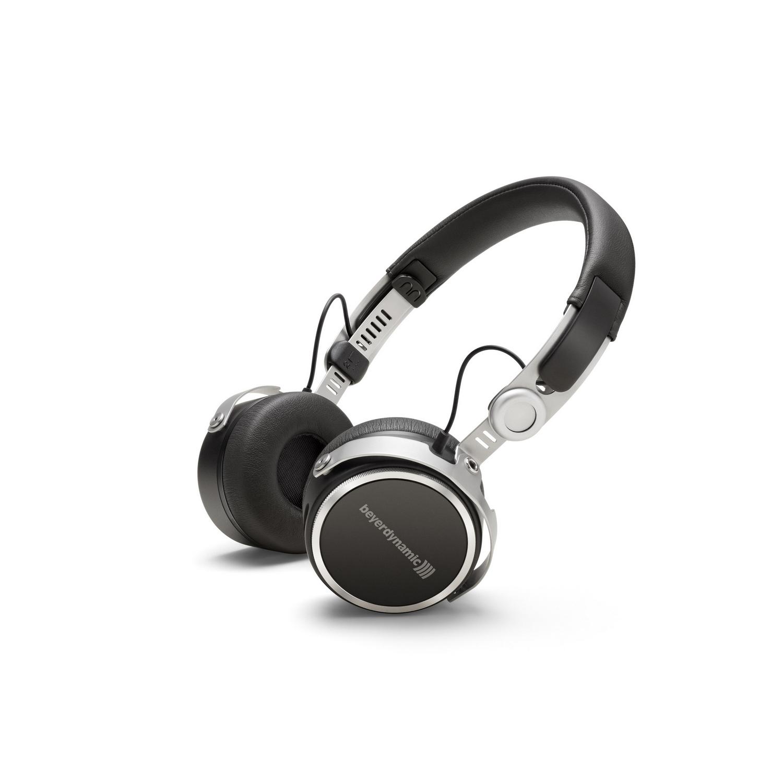 Beyerdynamic Aventho wireless schwarz BLUETOOTH ON EAR KOPFHÖRER 717.440