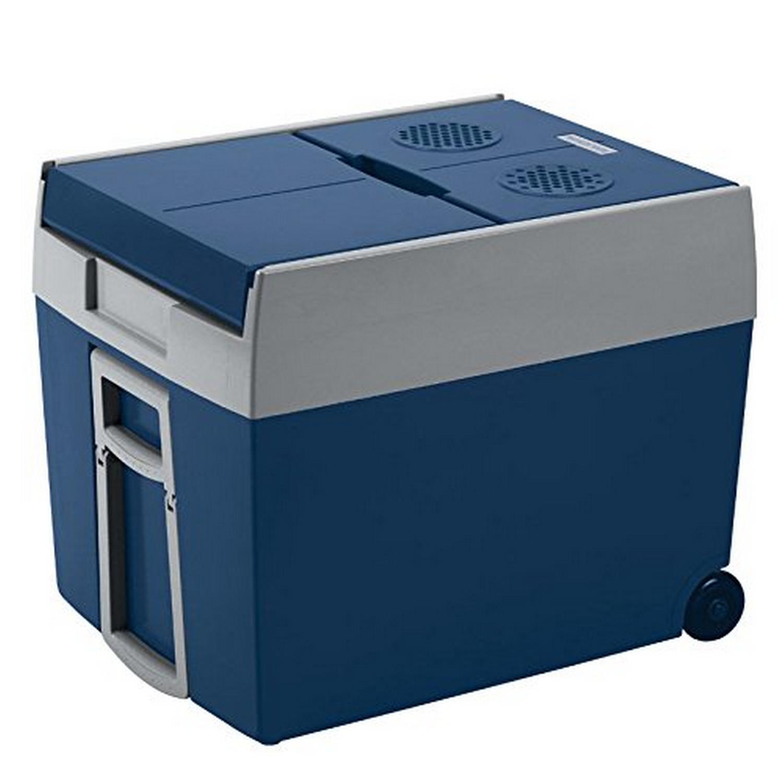 Mobicool W48 AC/DC Thermoelektro-Kühlbox BIERKASTENKÜHLER 48 L A++ 9105302940
