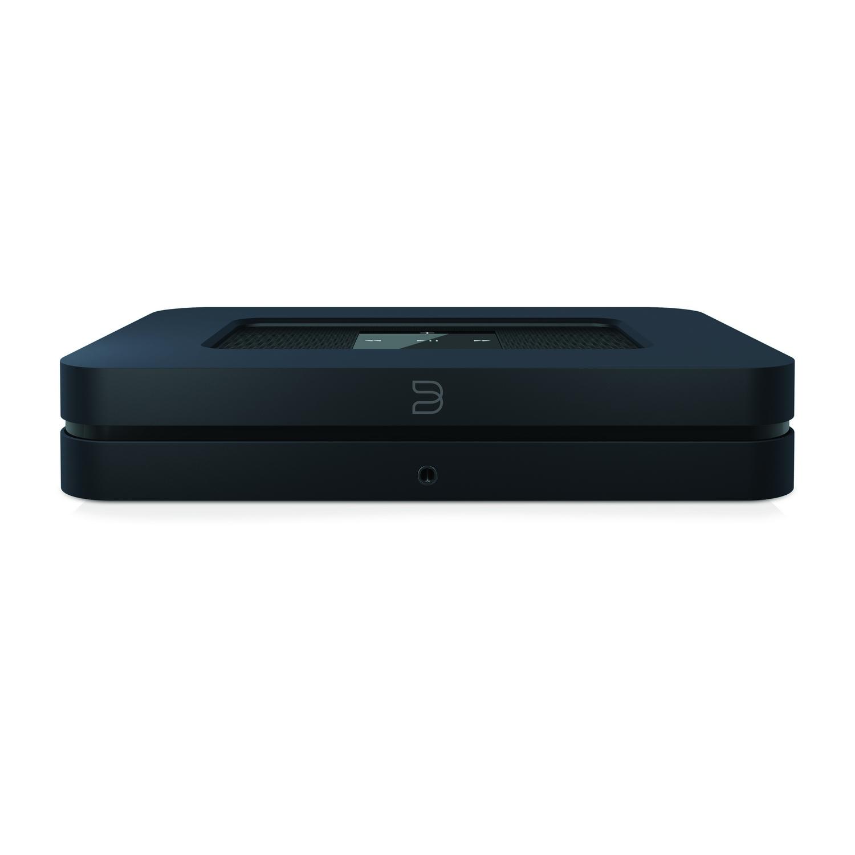 BLUESOUND NODE2 BLK Streamer Netzwerk Audio-Player - Preisvergleich