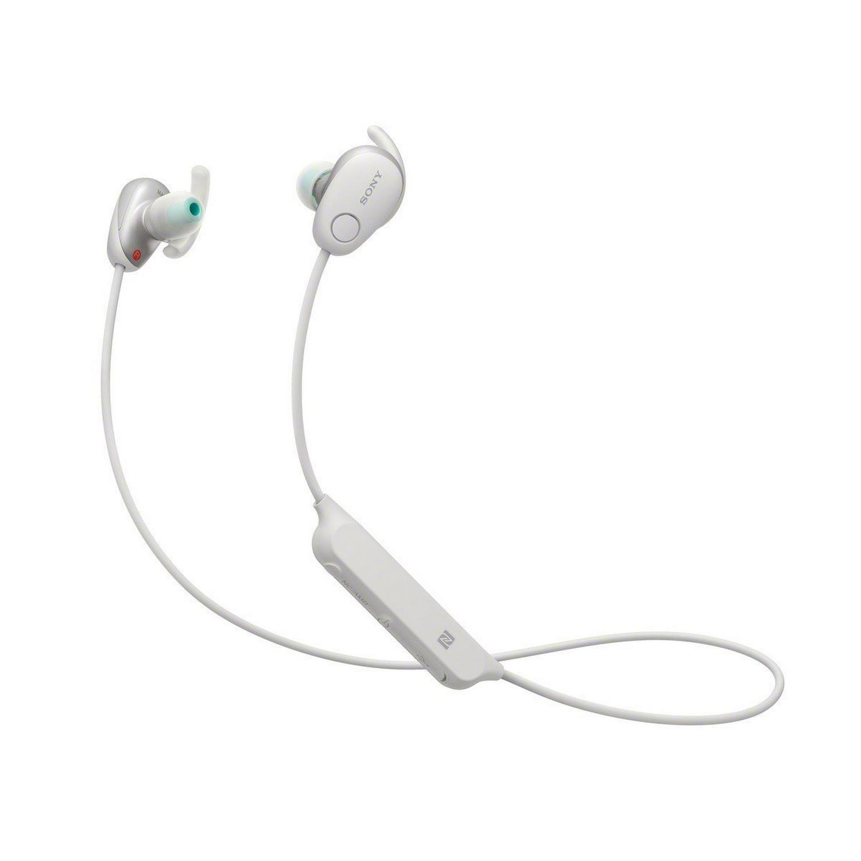 Sony WI-SP600N weiß BLUETOOTH IN-EAR SPORTKOPFHÖRER WISP600NW.CE7