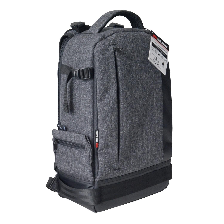 BRAUN PHOTO TECHNIK BRAUN Alpe Backpack RUCKSACK 84011
