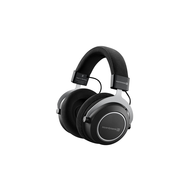 Beyerdynamic Amiron wireless schwarz BLUETOOTH ARROUND EAR KOPFHÖRER 718394