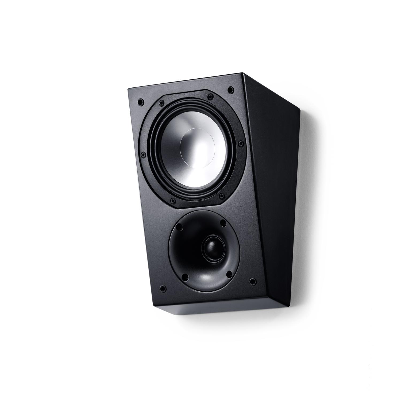 Canton AR400 schwarz Atmos Lautsprecher