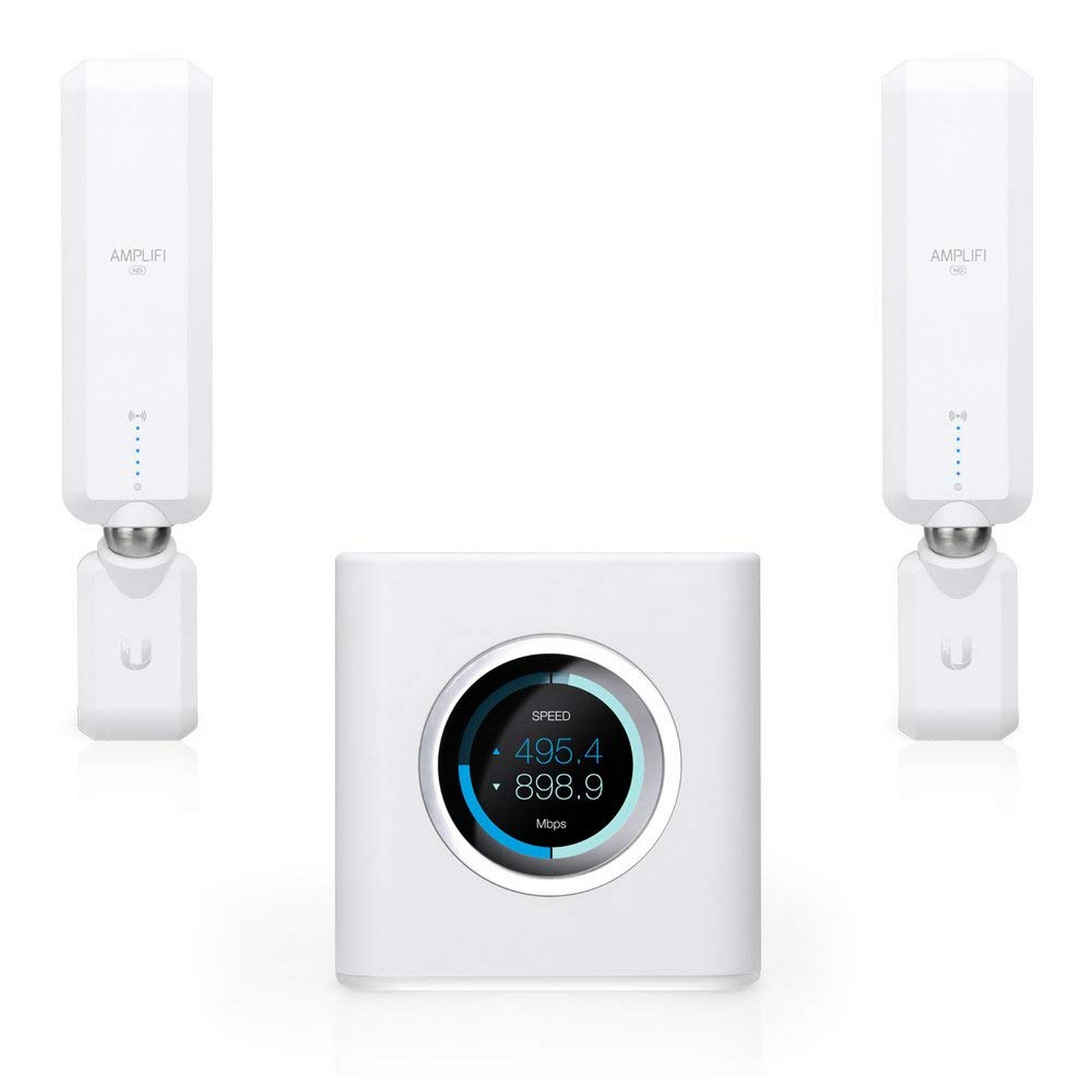 Ubiquiti Amplifi HD Set AFi-HD WLAN SYSTEM