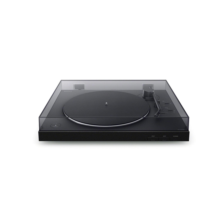 Sony PS-LX310BT Plattenspieler PLATTENSPIELER MIT BLUETOOTH® VERBINDUNG INTEGRIERTEM PHONO-EQ PSLX310BT.CEL