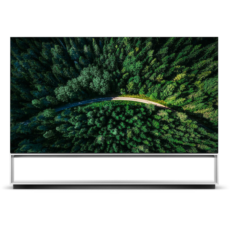 LG OLED88Z9PLA 4K OLED TV HD TRIPLE TUNER (DVB-C/T2/S2)