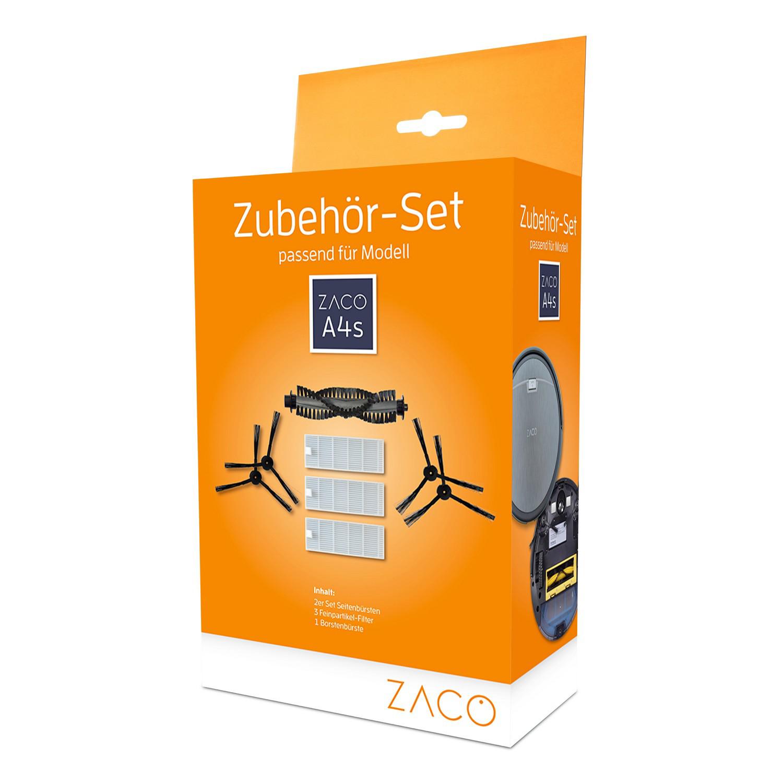 ZACO Zubehör-Set für A4s / A40