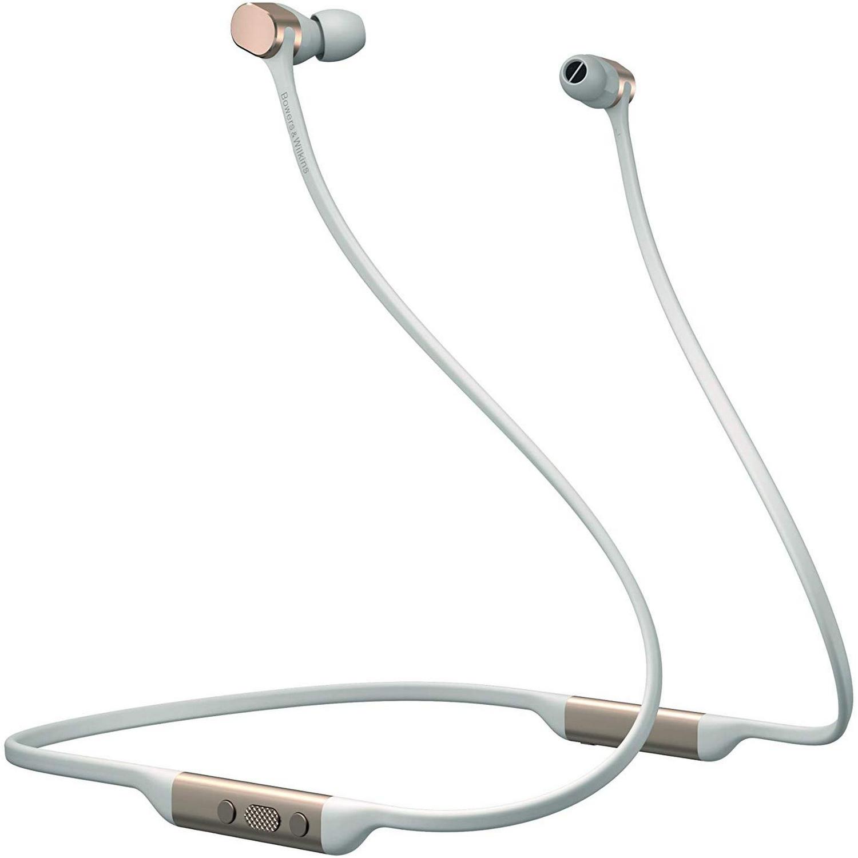 B&W PI3 Wireless In Ear gold FP41335