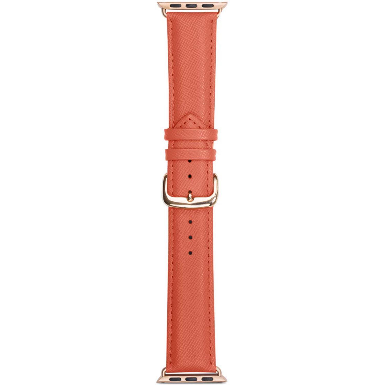 DBRAMANTE1928 Dbramante Madrid-Watch Strap 38mm-Rusty AW38RRGO5144