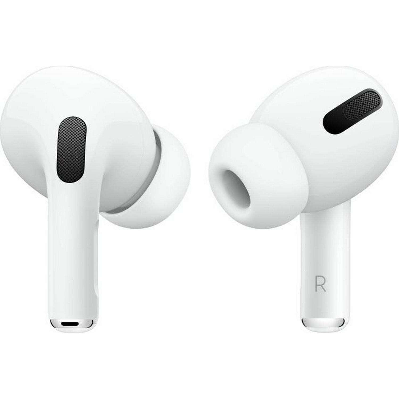 Apple AirPods Pro weiß MWP22ZM/A KABELLOSE KOPFHÖRER, KABELLOSES LADECASE