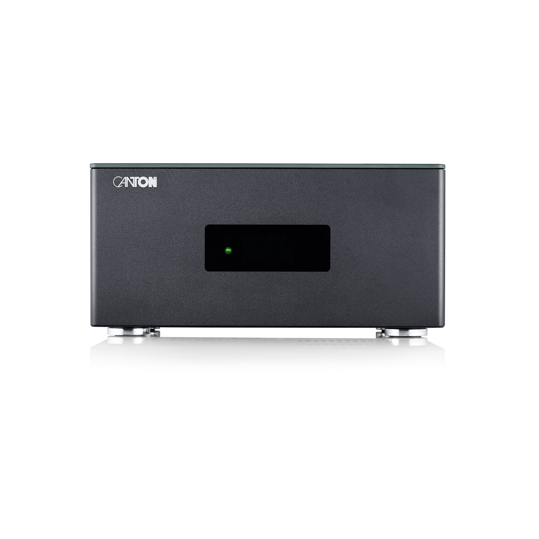 Canton Smart Amp 5.1 MULTIROOM 5.1 VERSTÄRKER MIT CHROMECAST DOLBY ATMOS, DTS HD MASTER AUDIO 04022