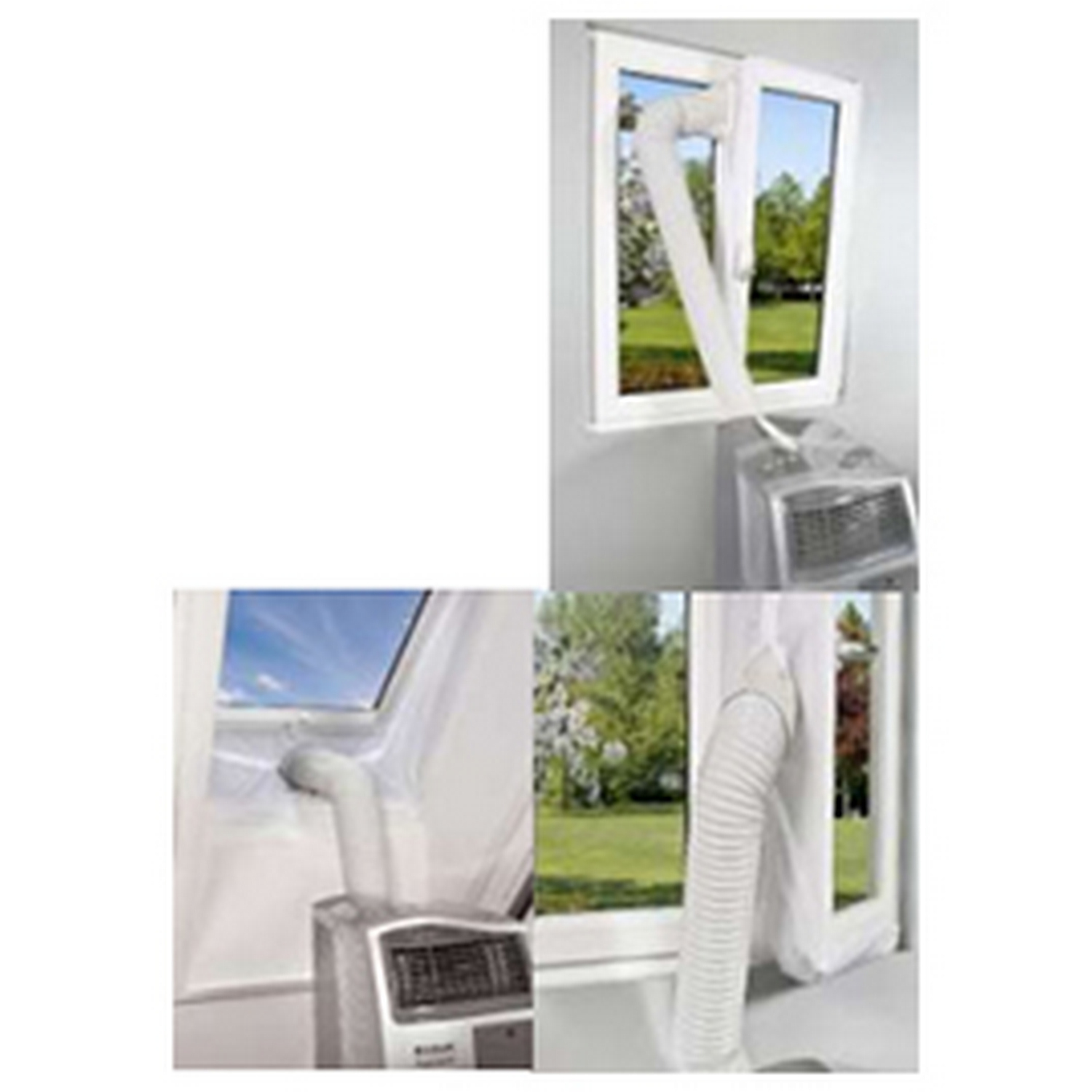 SHE SHE01AIRSTPFE HOT AIR STOP FENSTER