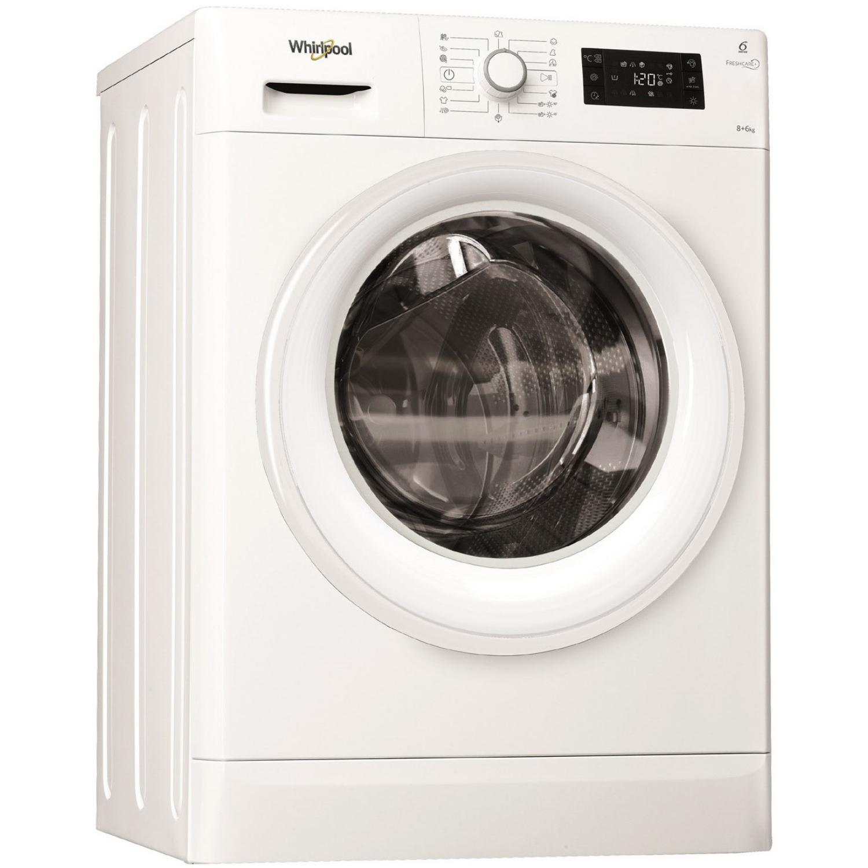 Whirlpool FWDG 86148W EU WASCHTROCKNER 869991549350