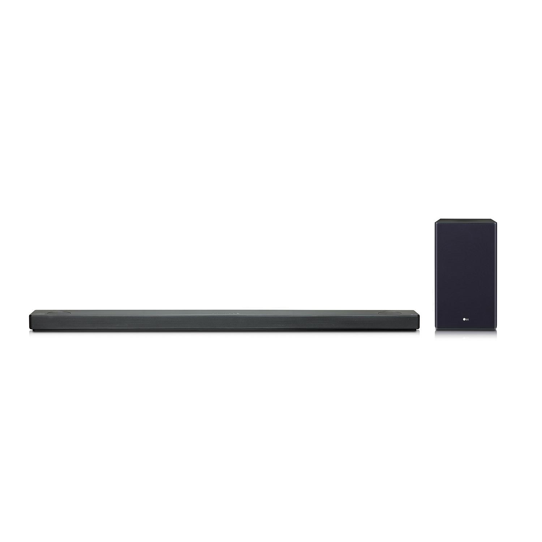 LG SL10YG 5.1.2 Dolby Atmos Soundbar MIT KABELLOSEM SUBWOOFER