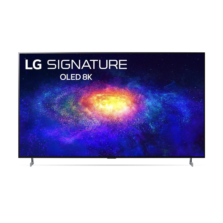 LG OLED77ZX9LA 8K OLED TV 77