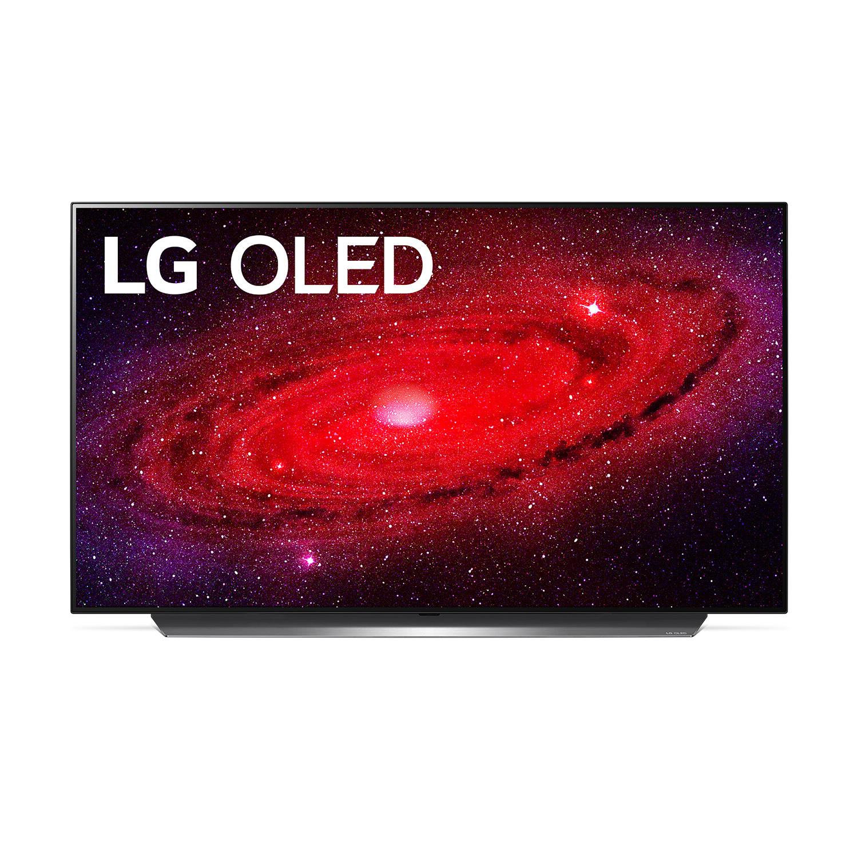 LG OLED48CX9LB 4K OLED TV 48