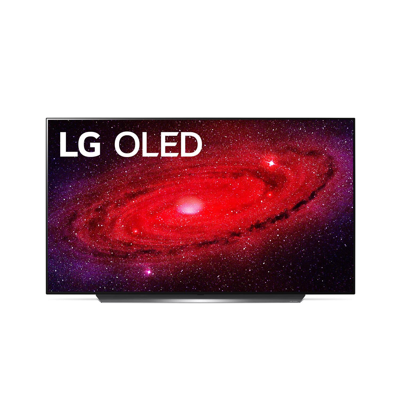 LG OLED65CX9LA 4K OLED TV 65
