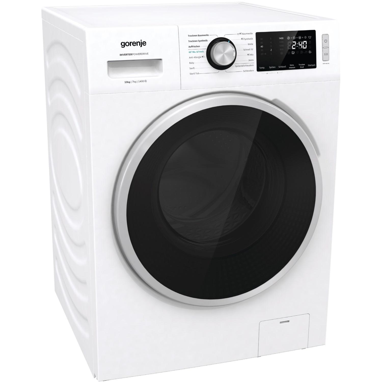 Gorenje WD10514DE Waschtrockner 10KG/7KG, 1.400 U/MIN., A