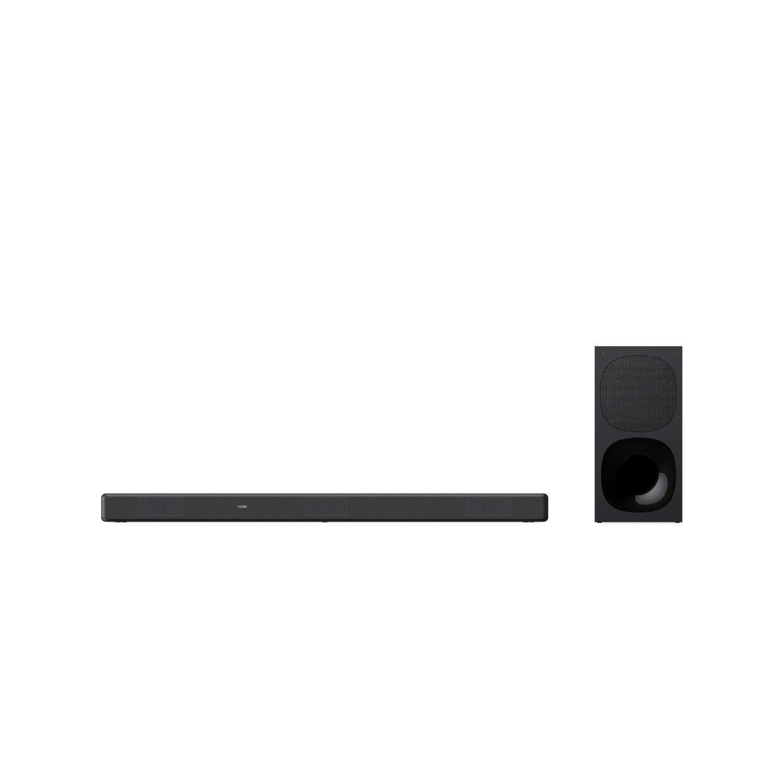 Sony HT-G700 Soundbar 400 WATT, 3.1CH DOLBY ATMOS, BLUETOOTH WIRELESS SUBWOOFER, WI-FI HTG700.CEL