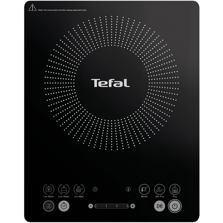 Tefal IH2108 Everyday EINZEL-INDUKTIONSKOCHFELD