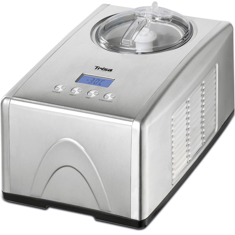 Trisa Eismaschine La Cremeria 7722.7512