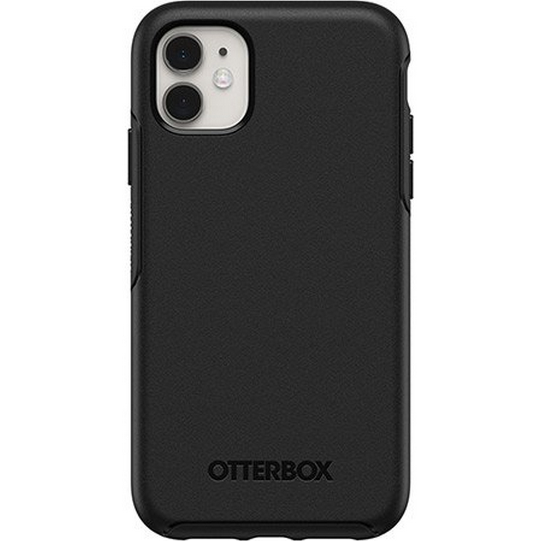 Otterbox Symmetry iPhone 11 Black 77-62794 OTTERBOX SYMMETRY APPLE IPHONE 11 BLACK