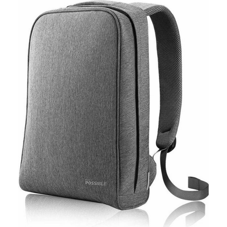 Huawei Matebook Rucksack grau 51992084