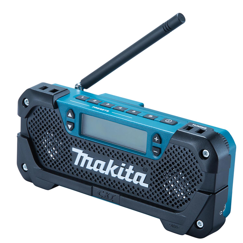 Makita MR052 Baustellen Radio