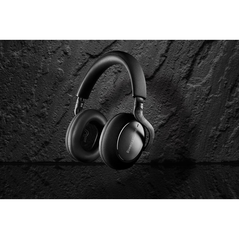 B&W PX7 Wireless Headphones Carbon FP42714