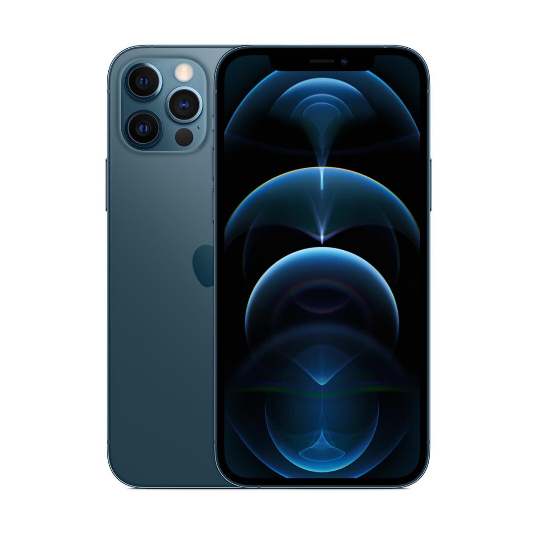 Apple iPhone 12 Pro 512GB Pazifikblau MGMX3ZD/A