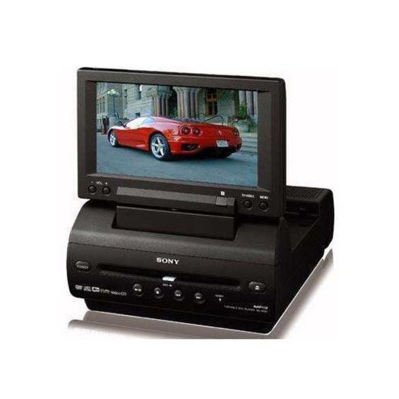 Sony MV-65ST