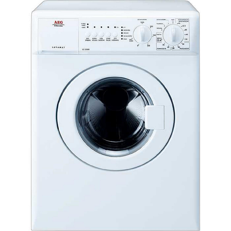 aeg lavamat lc53500 waschmaschine a 3 kg 5907580671475 ebay. Black Bedroom Furniture Sets. Home Design Ideas