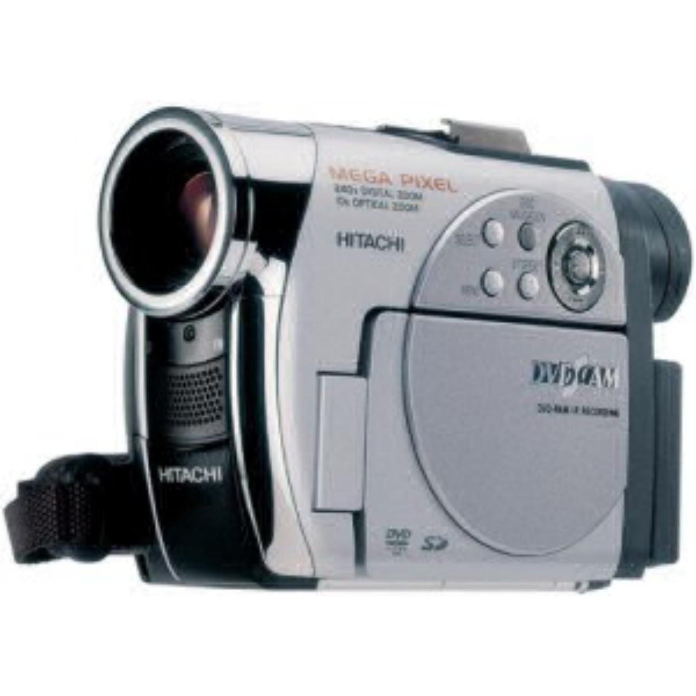 HITACHI DZ-MV780 DVD-CAMCORDER